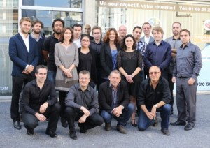 equipe xperts referencement